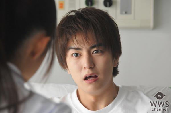 稲葉友が主演のドラマ「ひぐらしのなく頃に解」が放送スタート!躍進のこの2016年を振り返り「多くの役に出会うことで多くの人に出会えた一年でした。」