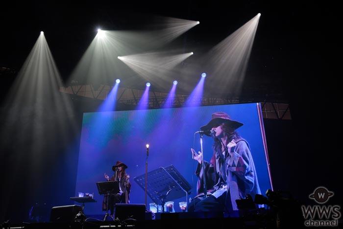 【ライブレポート】清春がVJS2016ステージに降臨!その一挙手一投足全てがオーディエンスを魅了!