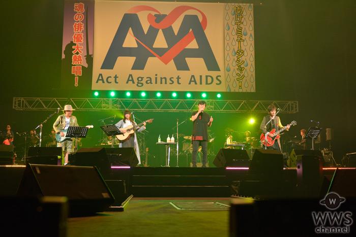 ポルノグラフィティ、藤原さくら、島袋優(BEGIN)がAAA2016で一夜限りのコラボステージ!