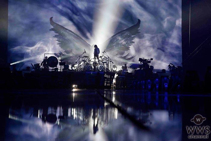 X JAPANの新曲『La Venus』が第89回アカデミー賞歌曲賞対象曲に選出!『La Venus』は2017年初旬にソニー・レガシー・レコーディングスよりリリース決定!