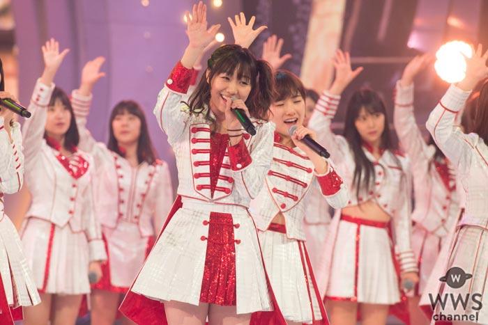 落選の悔しさを振りきれ!紅白リハーサルにSKE48から8名が出演!