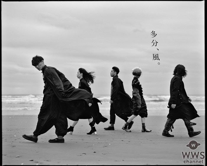 サカナクションの『moon』をプラネタリウムで体感!12月16日から上映開始で松田翔太がナビゲーター!
