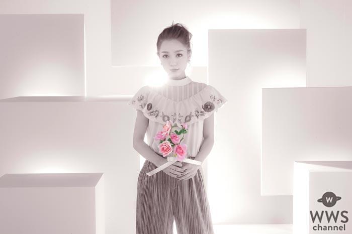 西野カナが最新シングル『Dear Bride』で初の日本有線大賞受賞!