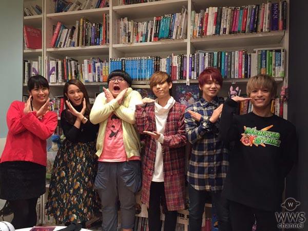 Da-iCEの岩岡徹、花村想太、和田颯がモンストで無邪気にはしゃぐ姿に大反響!「学生みたいに楽しんでる!かわいすぎ!」