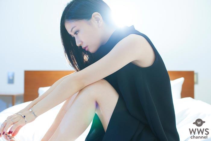 大塚愛の新曲で香里奈主演のドラマ主題歌『私』が2月に発売決定!「明日も頑張ろうと強い心を持てるような楽曲」
