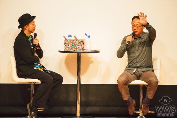 EXILE ÜSAが夢について語る!「本当に『好きだ』『やりたい』と思ったことはどんどんチャレンジしていったほうがいい」