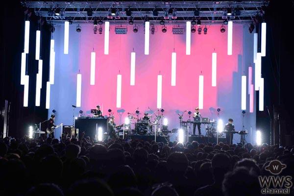【ライブレポート】METAFIVEがグルーヴィーな新曲も完璧なパフォーマンス!攻めの姿勢を崩さないMETAFIVE東京公演は大盛況!