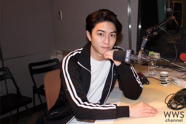 稲葉友にラジオ番組出演後にインタビュー!番組や共演者のLiLiCoの魅力について、そして激動の1年を熱く語る!