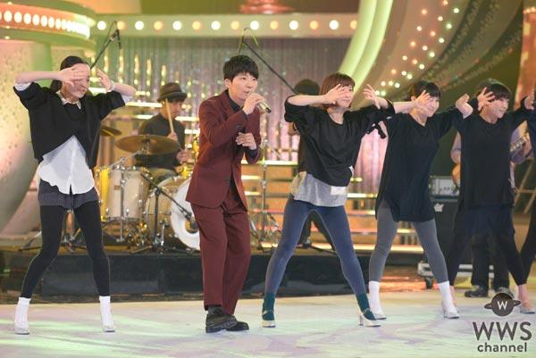 星野源が恋ダンスでNHK紅白リハ参戦!新垣結衣へ「もし一緒にダンスしてもらえたら嬉しいです(笑)」