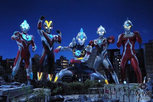 Da-iCEの『TWO AS ONE』が『劇場版 ウルトラマンオーブ』の主題歌に決定!