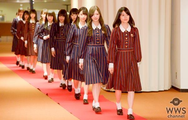 乃木坂46が橋本奈々未との最後の紅白歌合戦への思いを語る!「奈々未を送り出す気持ち、そして来年も出場するぞ!」