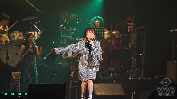【動画】元AKB48・高橋みなみがエイズ啓発チャリティーイベントでヘビーローテーションをBGMに登場!