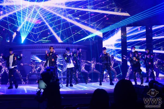 三代目JSBがキレキレのダンスと甘い歌声でNHK紅白リハから圧巻のパフォーマンス!