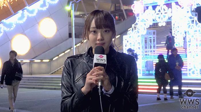 【動画第2弾】有田ゆの(さくらシンデレラ)が国内最大の年越しフェスCDJ1617をレポート!来場者にインタビューも