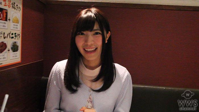 【動画】正統派美少女アイドル・美和花樺(さくらシンデレラ )が牛角20周年最後の「肉の日」イベントで奮闘!?