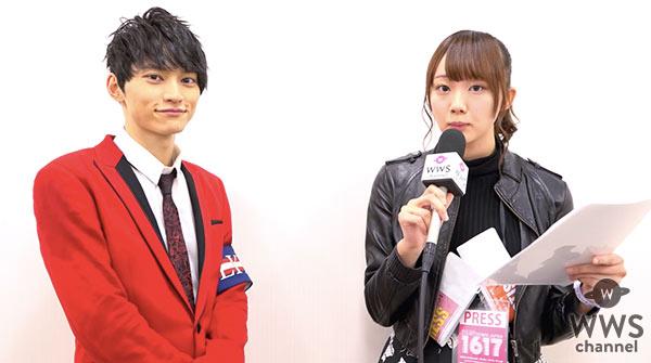 【動画】SKY-HI(AAA日高光啓)が真っ赤なスーツでCOUNTDOWN JAPAN 1617でインタビューに登場!「2016年を象徴するような30分でした」