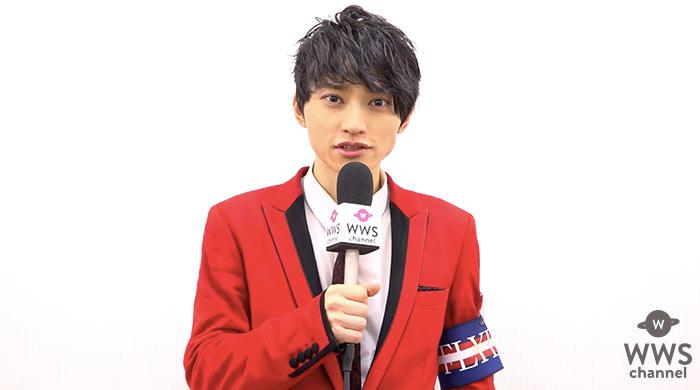 【動画】SKY-HI(AAA日高光啓)にCOUNTDOWN JAPAN 1617で有田ゆのがインタビュー!