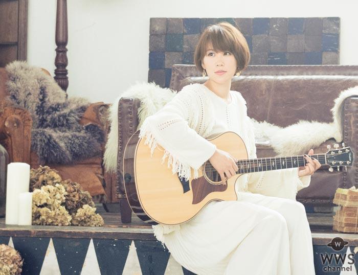 癒しの歌声で話題の丸本莉子が1stフルアルバム『ココロノコエ』をリリース!