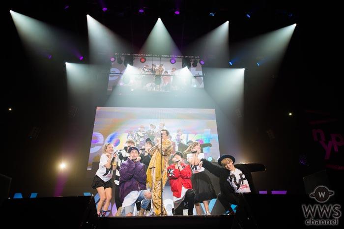 AAAが新年イベントでピコ太郎とPPAPコラボ!「本当に心を込めて言わせて下さい。ありが玉置浩二。」