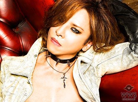 X JAPAN YOSHIKIプロデュースの紅に染められた香水が1月28日より一般先行発売スタート!