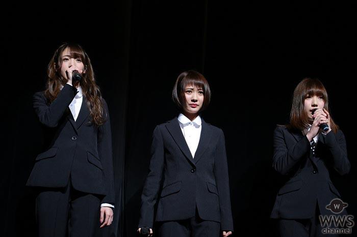逆境の夢アドが東名阪ツアー初日で熱い思いを号泣絶叫!「夢みるアドレセンスは永久に不滅です!」
