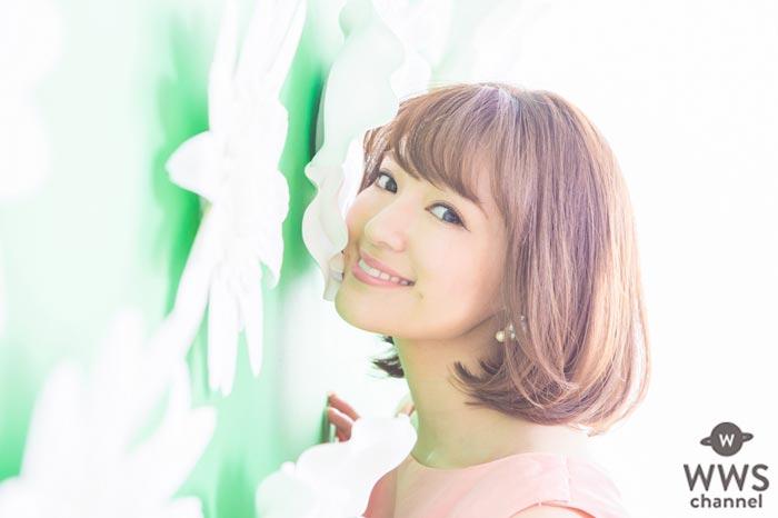 2017年chay始動!新曲『恋のはじまりはいつも突然に』がdヒッツCMソングに起用!