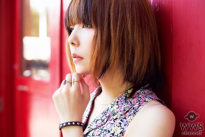 aikoのZepp Tokyo 10公演を含む過去最大級のライブハウスツアー『Love Like Rock vol.8』が開催決定!