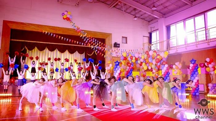 可愛すぎると話題沸騰!GEMが新曲「Sugar Baby」の好調を受け、かっこかわいいダンス動画をアップ!