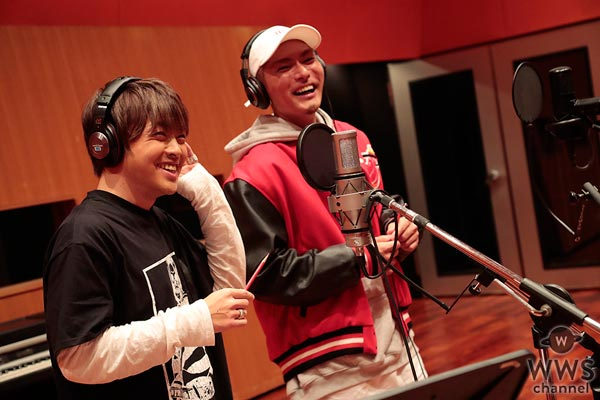 佐藤広大のデビューシングルに親友EXILE SHOKICHIから贈られた曲が収録される事が決定!