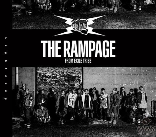 THE RAMPAGEのデビューシングル『Lightning』が発売!「僕らにしかできないエンタテイメントを発信していきたい」