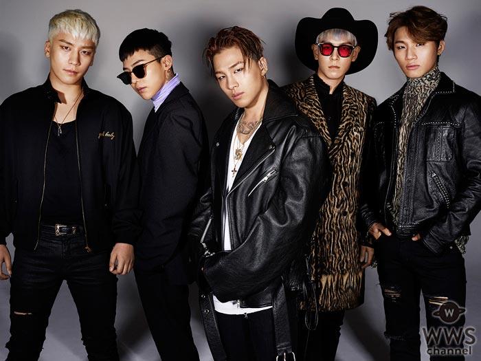 BIGBANG、ももクロ、三代目JSB、AAAなどがランクイン!音楽ライブ情報サービス『LiveFans』が2016年 年間観客動員ランキングを発表!
