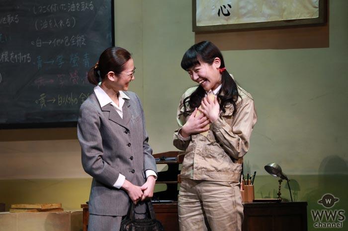 スパガ 前島亜美が難しい役どころを好演!「小さな幸せの一つ一つを改めて考えていだけたら」
