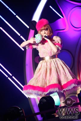 きゃりーぱみゅぱみゅが国内ホールツアーをスタート!きゃりー流のお祭りを表現したライブ!