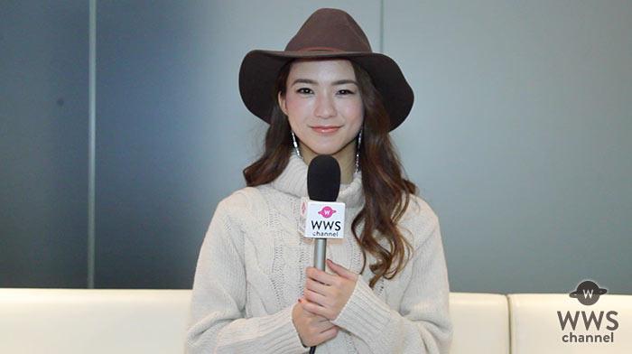 【WWS独占】シンガー・Leolaから2017年新春動画メッセージ!