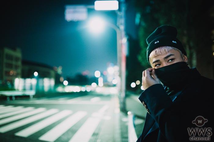 CRAZYBOY(三代目JSB ELLY)による特別番組が配信限定アルバム「NEOTOKYO EP」の発売日の2月24日にオンエア決定!