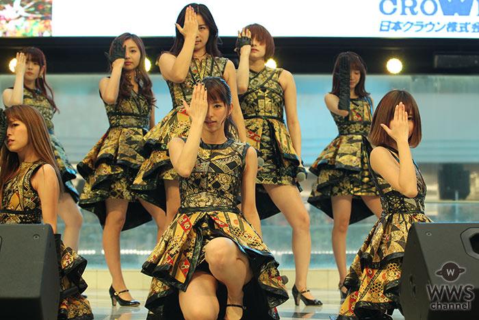 【写真特集】大人アイドル・prediaが新曲『禁断のマスカレード』を披露でSEXY過ぎるライブパフォーマンス!2/3には日本テレビ『バズリズム』で歌唱出演が決定!