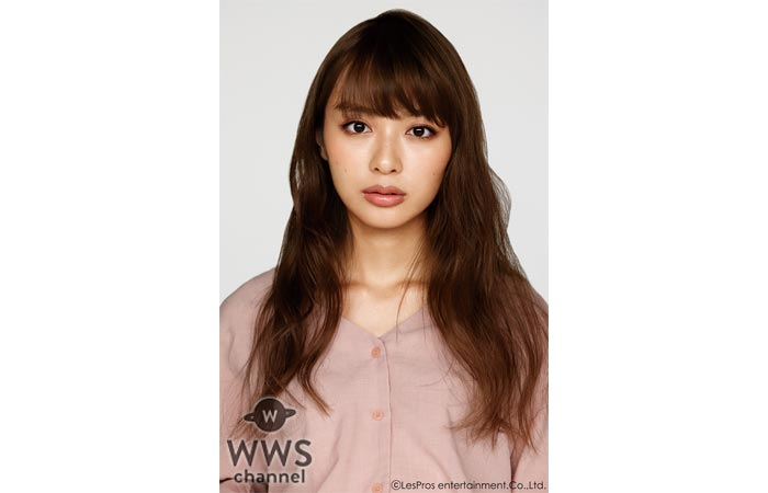 内田理央がドラマ『恋がヘタでも生きてます』に人の男を取りたくなってしまう小悪魔的受付嬢役で出演決定!