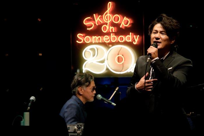 Skoop On Somebodyが前人未到の7日間ライブを大盛況の中終了!3月から全国地方都市24カ所、6月大都市10カ所ツアーを開催!
