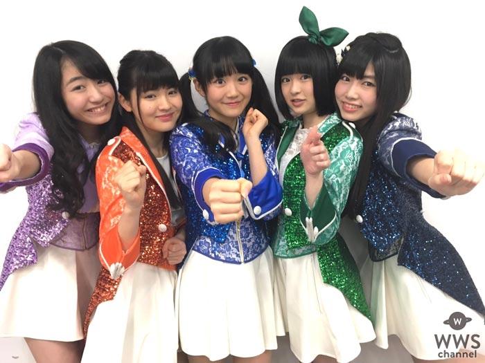 SUPER☆GiRLS 3期メンバーツアーの開催決定!「ファンの皆さんと一緒にツアーを成功させたいです!」