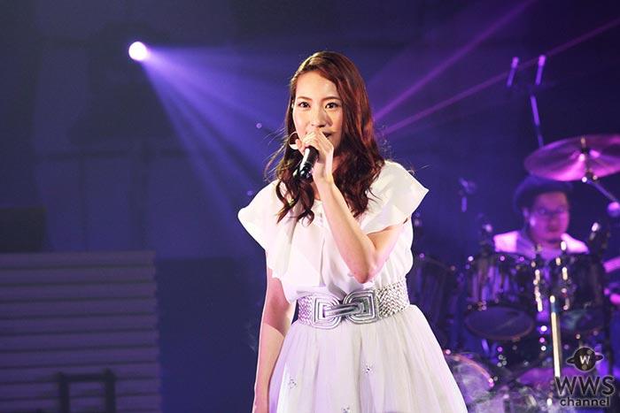 元AKB48 増田有華が地元大阪でKREVAプロデュースでソロデビューする事を発表!「ようやくスタート地点に立てた」