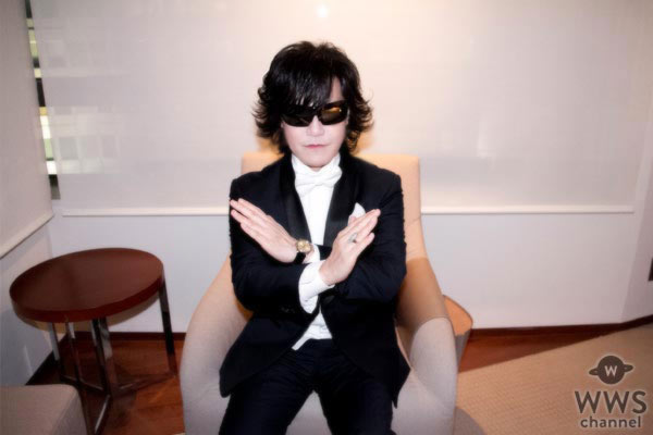 【動画】『WE ARE X』ジャパンプレミアでX JAPAN Toshlに独占インタビュー!「いろんな力が集結して今の僕の人生があるんだな」