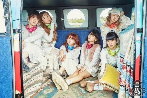 SILENT SIREN、サンボマスター、Little Glee Monsterらの出演が決定!JAPAN JAM 2017 第4弾出演アーティスト発表!