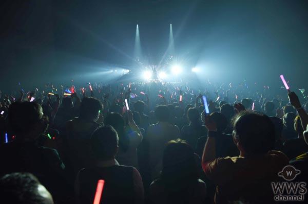 大黒摩季が全国47都道府県ツアーをスタート!ヒット曲オン・パレードの神セトリで観客を魅了!「歌うことを諦めかけた日々を思うと、感無量です」