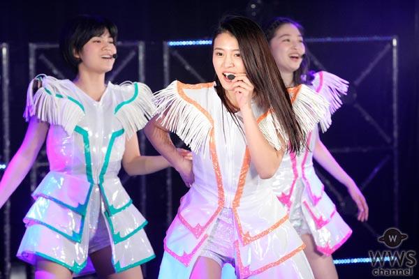 東京パフォーマンスドールの東名阪ライブツアーが開幕!新曲など4曲初披露、今のTPDを見逃すな!