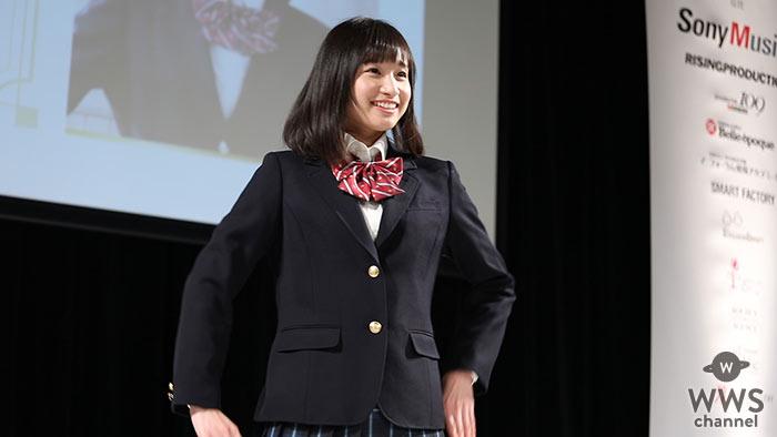 【動画】グランプリはPPP! PiXiONの鈴木えりか!日本一制服が似合う男女を決めるコンテスト「第4回制服アワード」が開催!