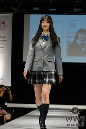 日本一制服が似合う男女を決めるコンテスト「第4回制服アワード」が開催!