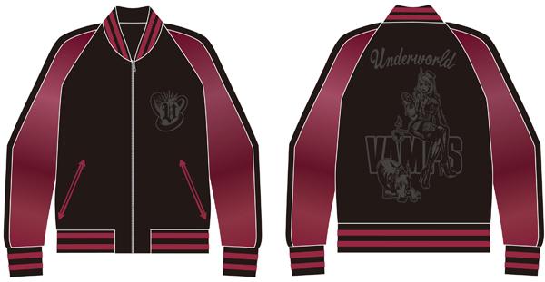 VAMPSが『CALLING』と『UNDERWORLD』のジャケット写真を公開!更にBOX仕様初回盤に同梱されるスカジャンデザインも公開!