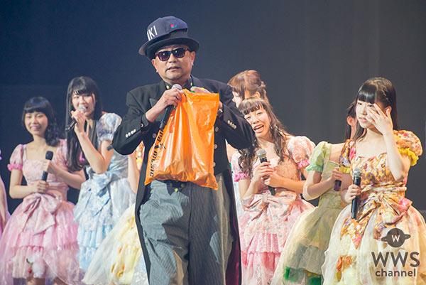 【ライブレポート】結成わずか836日の正統派美少女アイドルグループ・「さくらシンデレラ」が本日バレンタインデーに2222キャパの中野サンプラザでワンマンライブ!ゲストでブラザー・トム、miyake(mihimaru GT)が登場