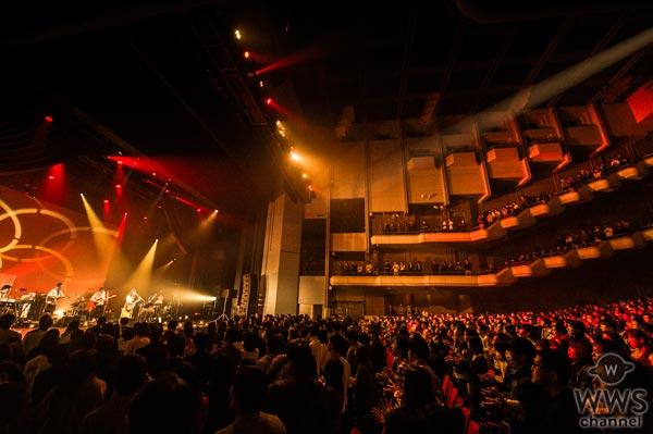 藤原さくらが大阪・東京でスペシャルライブ開催!映画『3月のライオン』後編主題歌『春の歌』など熱唱!