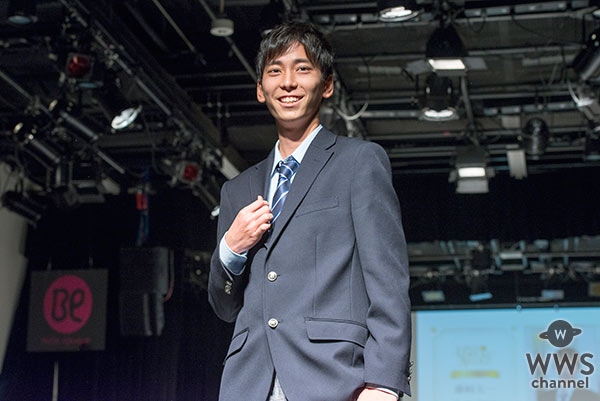 日本一制服が似合うコンテスト「第4回日本制服アワード」グランプリは鈴木えりか。 「もっと自分みがきをして、キレイに可愛くなって、CONOMiの制服を発信したい」
